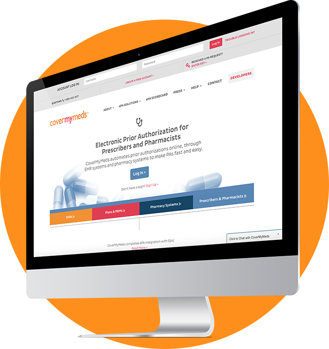 Covermymeds Prior Authorization Software